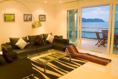 beach access condominium featured