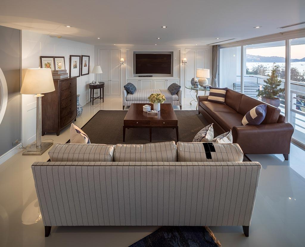 Andaman Beach suites apartment
